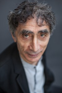 Gabor Maté addiction